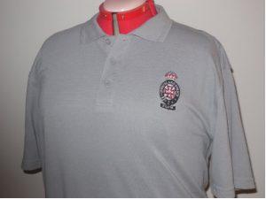 FQPM polo shirt