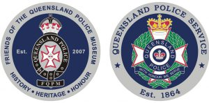 FQPM challenge coin