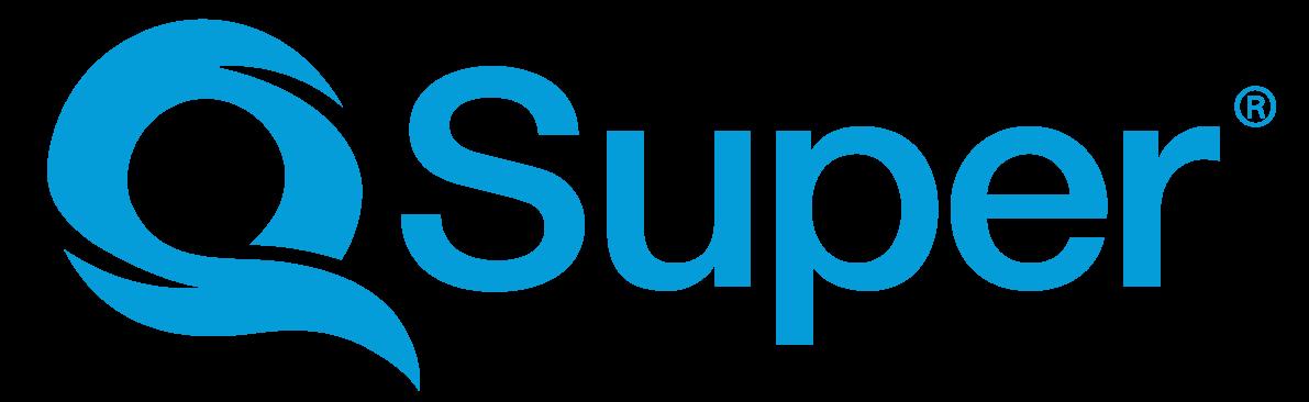 Q-Super Logo