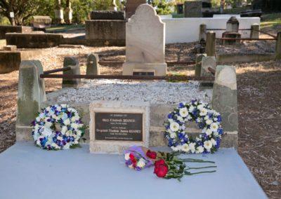 Thomas Heaney – Toowong Cemetery