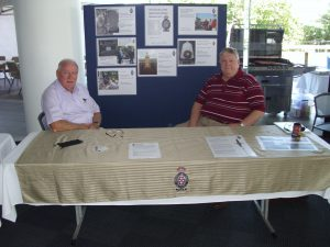 Police Credit Union Day